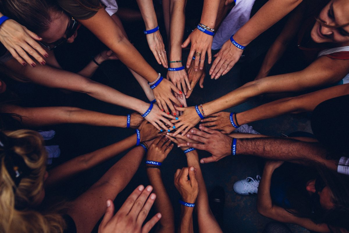 How to Create a Community Outreach Program in your Company